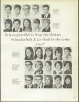 1970 North Kansas City High School Yearbook Page 158 & 159