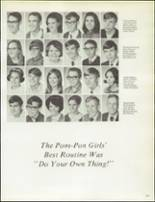 1970 North Kansas City High School Yearbook Page 160 & 161