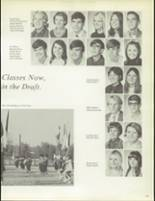 1970 North Kansas City High School Yearbook Page 162 & 163