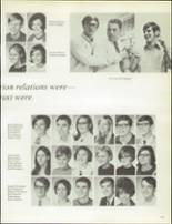 1970 North Kansas City High School Yearbook Page 164 & 165