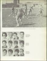 1970 North Kansas City High School Yearbook Page 166 & 167
