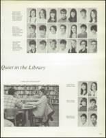 1970 North Kansas City High School Yearbook Page 176 & 177