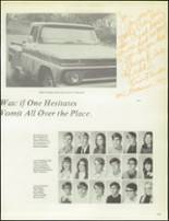 1970 North Kansas City High School Yearbook Page 182 & 183