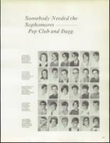 1970 North Kansas City High School Yearbook Page 184 & 185