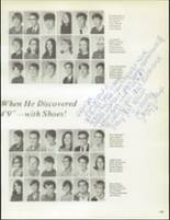 1970 North Kansas City High School Yearbook Page 188 & 189