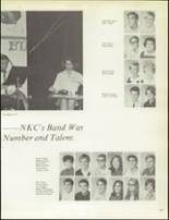 1970 North Kansas City High School Yearbook Page 190 & 191