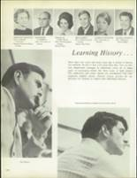 1970 North Kansas City High School Yearbook Page 202 & 203