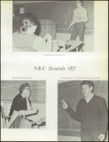 1970 North Kansas City High School Yearbook Page 206 & 207