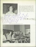 1970 North Kansas City High School Yearbook Page 208 & 209