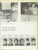 1970 North Kansas City High School Yearbook Page 212 & 213