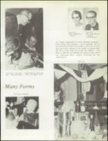 1970 North Kansas City High School Yearbook Page 214 & 215