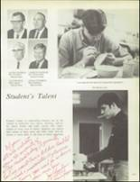 1970 North Kansas City High School Yearbook Page 222 & 223