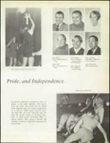 1970 North Kansas City High School Yearbook Page 224 & 225