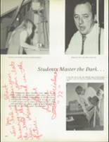 1970 North Kansas City High School Yearbook Page 226 & 227