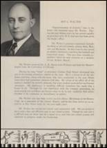 1937 Goshen High School Yearbook Page 12 & 13