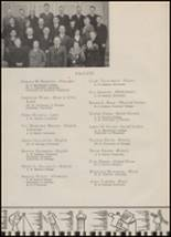 1937 Goshen High School Yearbook Page 14 & 15