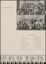 1937 Goshen High School Yearbook Page 30 & 31