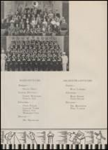 1937 Goshen High School Yearbook Page 36 & 37