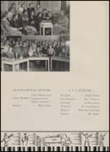 1937 Goshen High School Yearbook Page 44 & 45