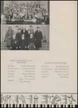 1937 Goshen High School Yearbook Page 46 & 47