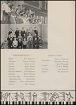 1937 Goshen High School Yearbook Page 48 & 49
