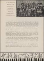 1937 Goshen High School Yearbook Page 50 & 51