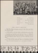 1937 Goshen High School Yearbook Page 62 & 63