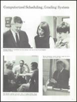 1969 Lincoln Southeast High School Yearbook Page 20 & 21