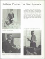 1969 Lincoln Southeast High School Yearbook Page 24 & 25