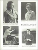 1969 Lincoln Southeast High School Yearbook Page 26 & 27