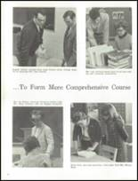 1969 Lincoln Southeast High School Yearbook Page 28 & 29