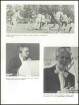 1969 Lincoln Southeast High School Yearbook Page 30 & 31
