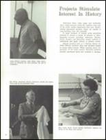 1969 Lincoln Southeast High School Yearbook Page 32 & 33