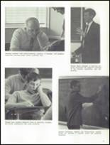 1969 Lincoln Southeast High School Yearbook Page 36 & 37