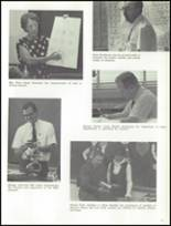1969 Lincoln Southeast High School Yearbook Page 38 & 39