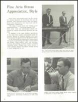 1969 Lincoln Southeast High School Yearbook Page 40 & 41