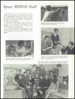1969 Lincoln Southeast High School Yearbook Page 44 & 45