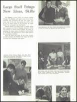 1969 Lincoln Southeast High School Yearbook Page 46 & 47