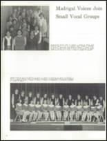 1969 Lincoln Southeast High School Yearbook Page 50 & 51