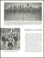 1969 Lincoln Southeast High School Yearbook Page 54 & 55