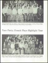 1969 Lincoln Southeast High School Yearbook Page 64 & 65