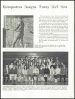 1969 Lincoln Southeast High School Yearbook Page 68 & 69