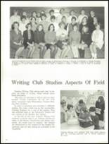 1969 Lincoln Southeast High School Yearbook Page 70 & 71