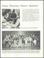 1969 Lincoln Southeast High School Yearbook Page 74 & 75