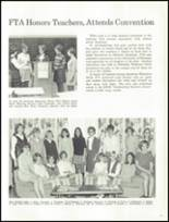 1969 Lincoln Southeast High School Yearbook Page 76 & 77