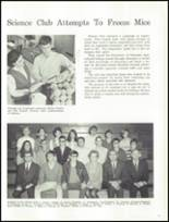 1969 Lincoln Southeast High School Yearbook Page 80 & 81