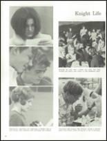 1969 Lincoln Southeast High School Yearbook Page 84 & 85