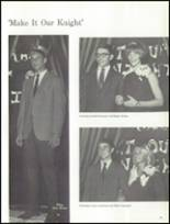 1969 Lincoln Southeast High School Yearbook Page 86 & 87