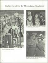 1969 Lincoln Southeast High School Yearbook Page 94 & 95