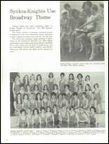 1969 Lincoln Southeast High School Yearbook Page 100 & 101